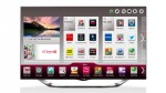 LG Smart TV screen-580-90